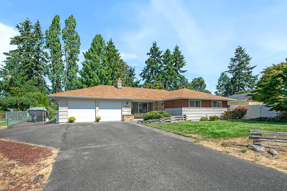 8417 92nd St SW, Tacoma